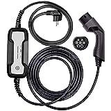 SSCYHT Caricatore Portatile EV 6-16A Caricabatterie EVSE...