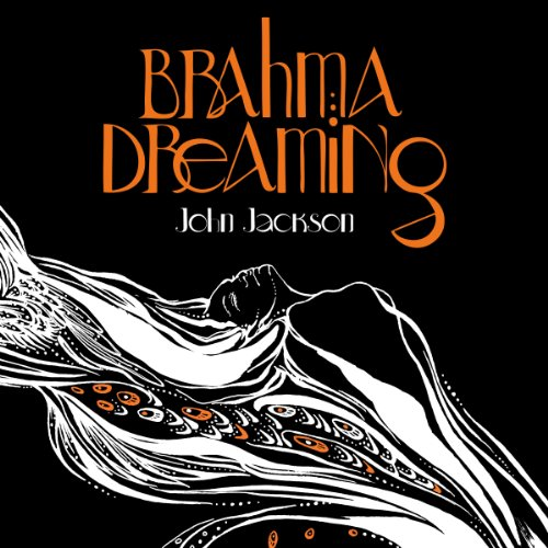 Brahma Dreaming audiobook cover art