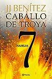 Nahum. Caballo de Troya 7