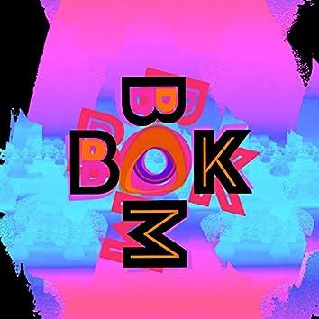 BOM BOK