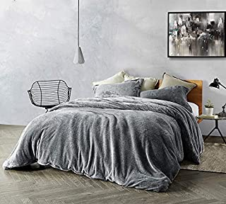 Byourbed Coma Inducer King Duvet Cover - UB-Jealy - Slate Black