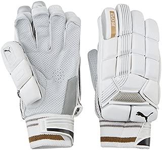 Puma, Cricket, Evo Special Edition Batting Gloves, White, Left Hand