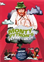 Monty Pythons Flying Circus (Denis Moore, Spot the Loony & the Dirty Vicar Sketch)
