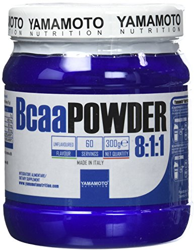 Integratore alimentare che apporta cinque grammi di aminoacidi ramificati in rapporto 8:1:1 I BCAA sono indicati per integrare la dieta degli sportivi Completato con la vitamina B1 che contribuisce al normale metabolismo energetico e con la vitamina ...