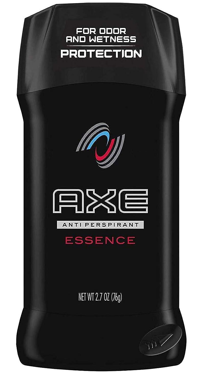 ベルト偽装するへこみアックス AXE メンズ デオドラント エッセンス 男性用 固形 制汗剤 プロテクション 76g