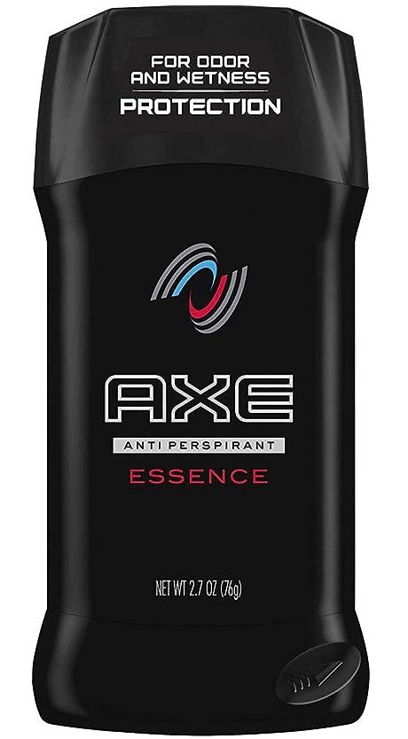 ヘッジオーク男やもめアックス AXE メンズ デオドラント エッセンス 男性用 固形 制汗剤 プロテクション 76g