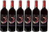 Bottiglia da 75 cl Frutti rossi, speziato Nero d'avola Affettati e salumi, carni bianche, pasta e zuppe, pesce e crostacei, carni rosse
