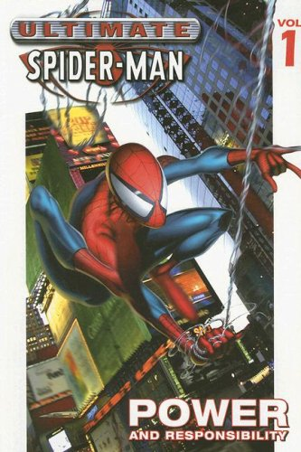 Download Ultimate Spider-Man: Power And Responsibility (Platinum) 0785111433