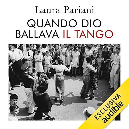 Quando Dio ballava il tango copertina