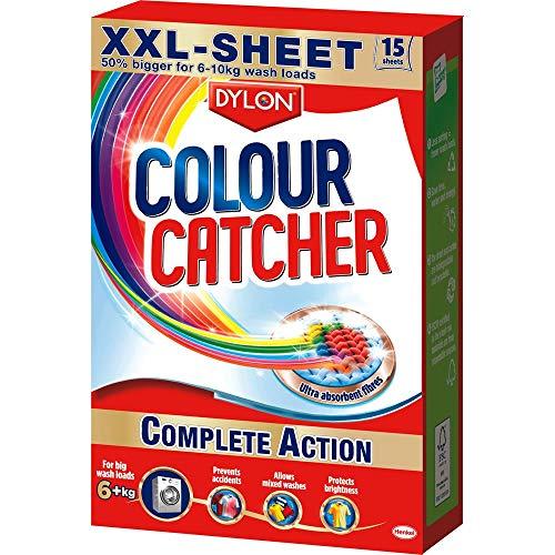 Dylon Colour Catcher XXL 15 Sheets