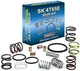 4T65E Transgo Shift Kit
