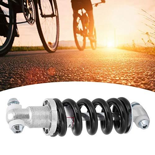 Amortiguador de choque trasero, Amortiguadores de bicicleta de máxima durabilidad para bicicletas plegables Scooters eléctricos para bicicletas de montaña