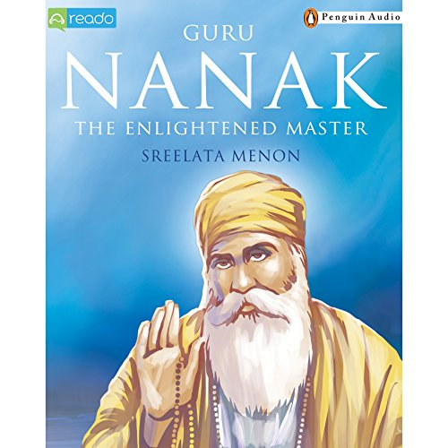 Guru Nanak cover art