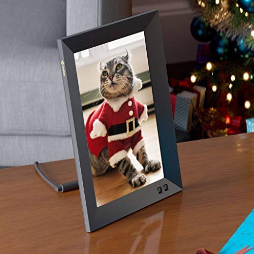 Gift Idea: The Best Wifi Digital Photo Frame 3