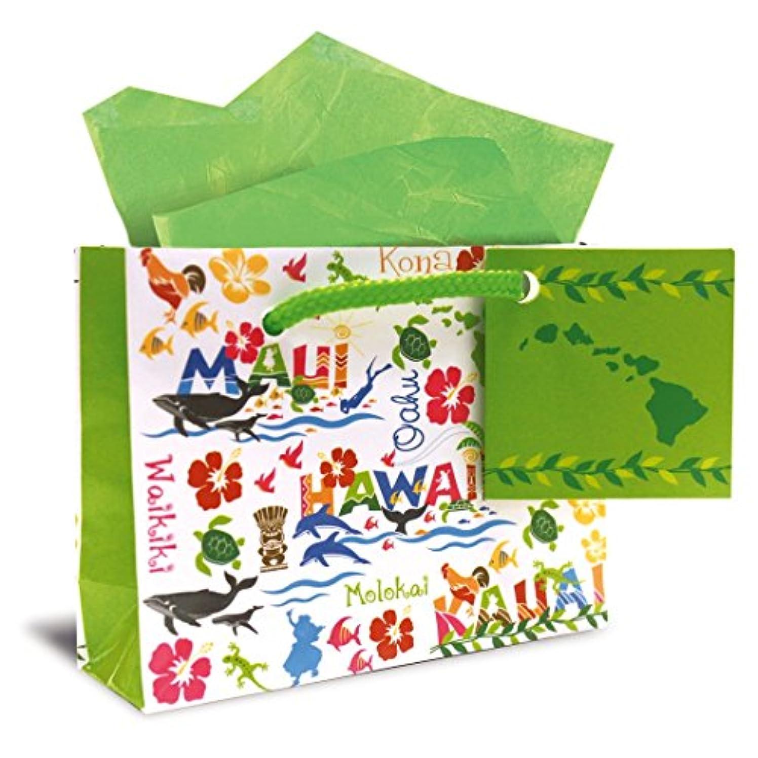 Hawaiian Mini Gift Bag 6 Pack Adventures