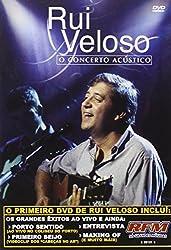 Rui Veloso - O Concerto Acústico