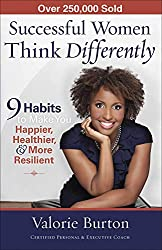 Successful Women Think differently book for motivated millennial woman