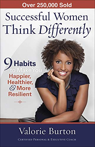 Download Successful Women Think Differently 0736938567