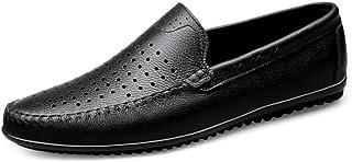 [MUMUWU] フォーマルシューズ メンズ ビジネス ドライビング 靴 上質 シューズ 革靴 紳士 ビジネスシューズ
