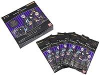 ディズニー ツイステッドワンダーランド メタルカードコレクション2 パックVer.(BOX)