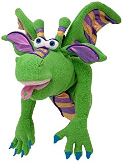 Melissa Doug Smoulder the Dragon Puppet TRG