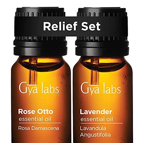 Top 10 Best lavender oil essential oil labs Reviews
