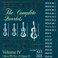Complete Quartets 4