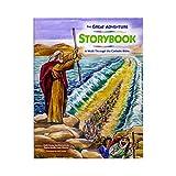 Great Adventure Storybook: A Walk Through the Catholic Bible