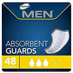 Best Male Incontinence Products of 2019 | 'Incontinence 101'
