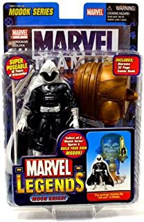 Marvel Legends Series 15 Action Figure Moon Knight