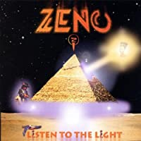 Listen to the Light by ZENO (2000-05-02)