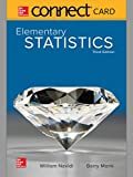 Connect Hosted by ALEKS Access Card or Elementary Statistics