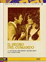 Il Segno Del Comando (3 Dvd) [Italian Edition]