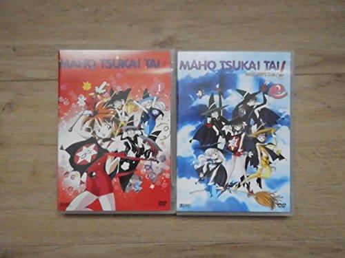 Tai! - Vol. 1 und 2 - Die komplette Serie