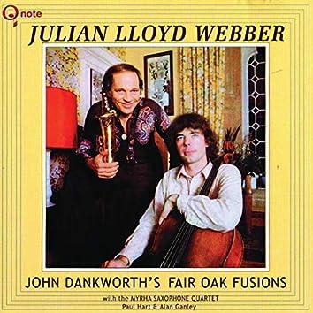 John Dankworth's Fair Oak Fusions