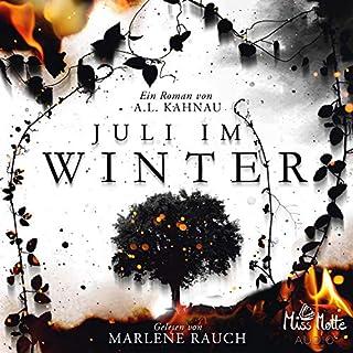 Juli im Winter Titelbild