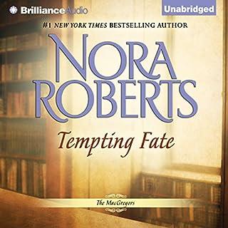 Tempting Fate cover art