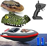 RC Boat Remote Control Boat for Pools Lakes...