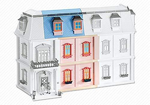 Playmobil 6452 Erweiterung A für Romantisches Puppenhaus 5303 (Verbreiterung)