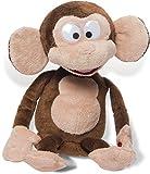 IMC Toys - 93980 - Club Petz Fun Scimmietta non smette di ridere