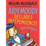 Judy Moody Declares Independence! (English Edition)