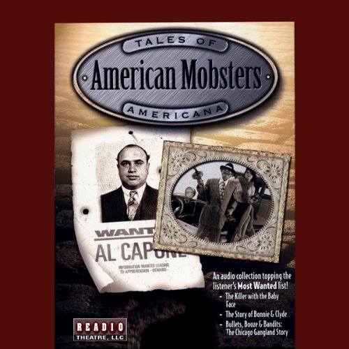 American Mobsters cover art
