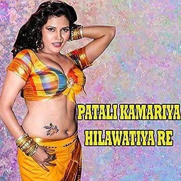 Patali Kamariya Hilawatiya Re