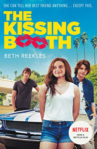The Kissing Booth (English Edition)