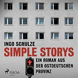 Simple Storys Titelbild