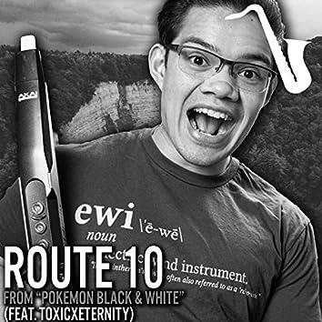 """Route 10 (From """"Pokémon Black & White"""")"""