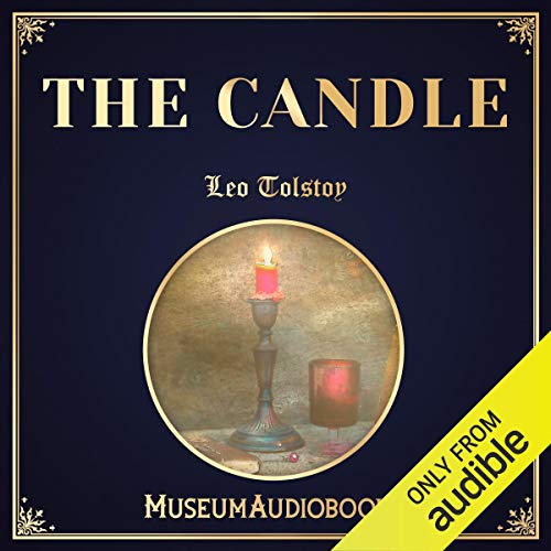The Candle  By  cover art