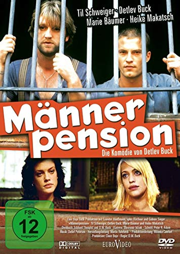 Männerpension