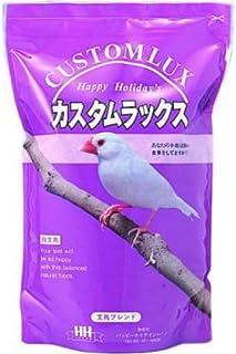 H?H?J (ハッピー?ホリデイ?ジャパン) ハッピーホリデイ カスタムラックス 文鳥ブレンド 2.5L