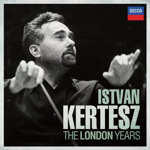 Istvan Kertesz - The London Years (Limited Edition)